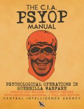 CIA PSYOP Psychological Operations in Guerrilla Warfare