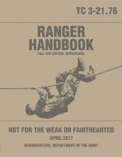 US Army Ranger Handbook