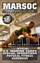 US Marine Corps MARSOC Workout