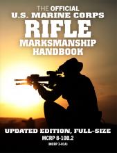 US Marine Corps Rifle Marksmanship