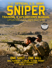 US Sniper Training and Operations