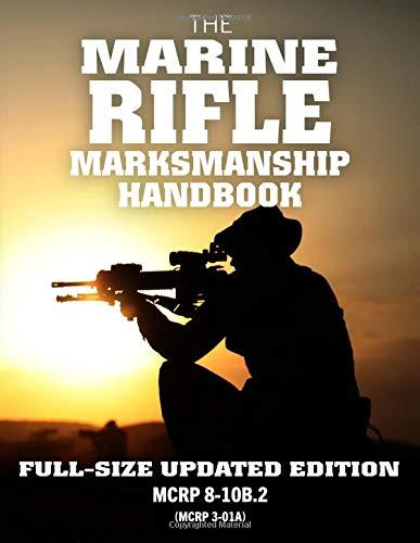 US Marine Corps Rifle Marksmanship Handbook
