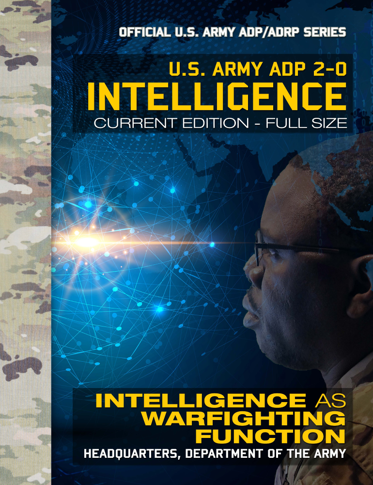US Army Intelligence