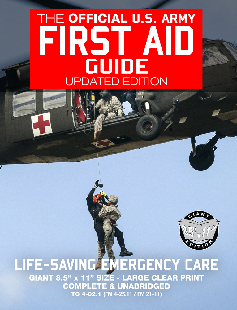 US Army First Aid