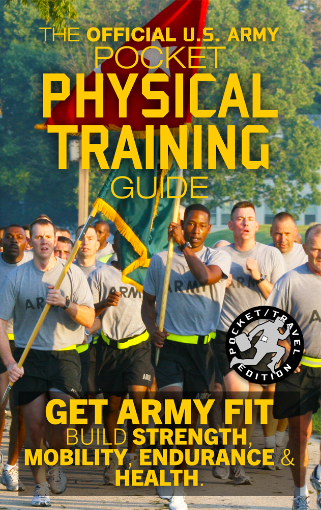 US Army Physical Fitness Training