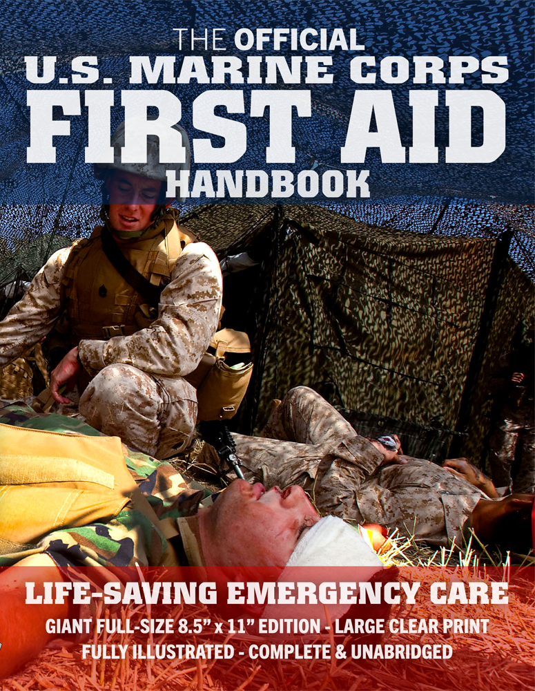 US Marine Corps First Aid