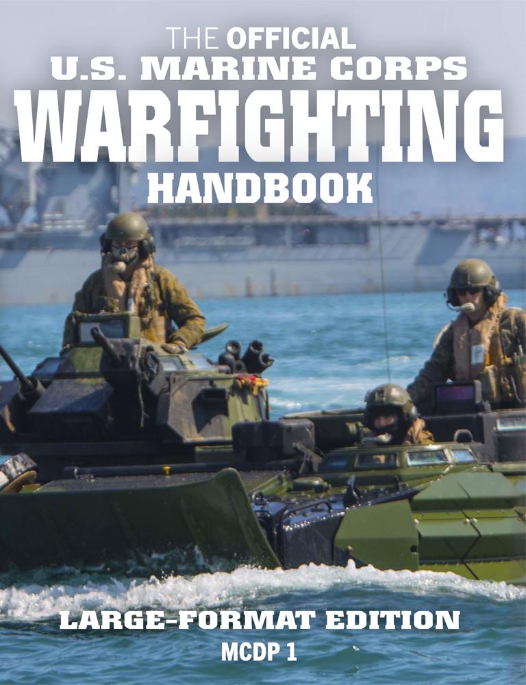 US Marine Corps Warfighting