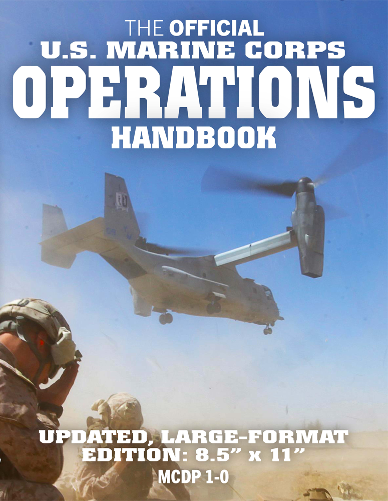 USMC Operations