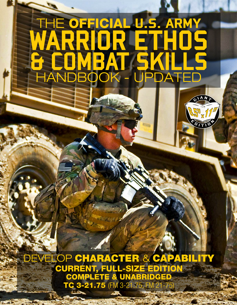 Warrior Ethos and Combat Skills